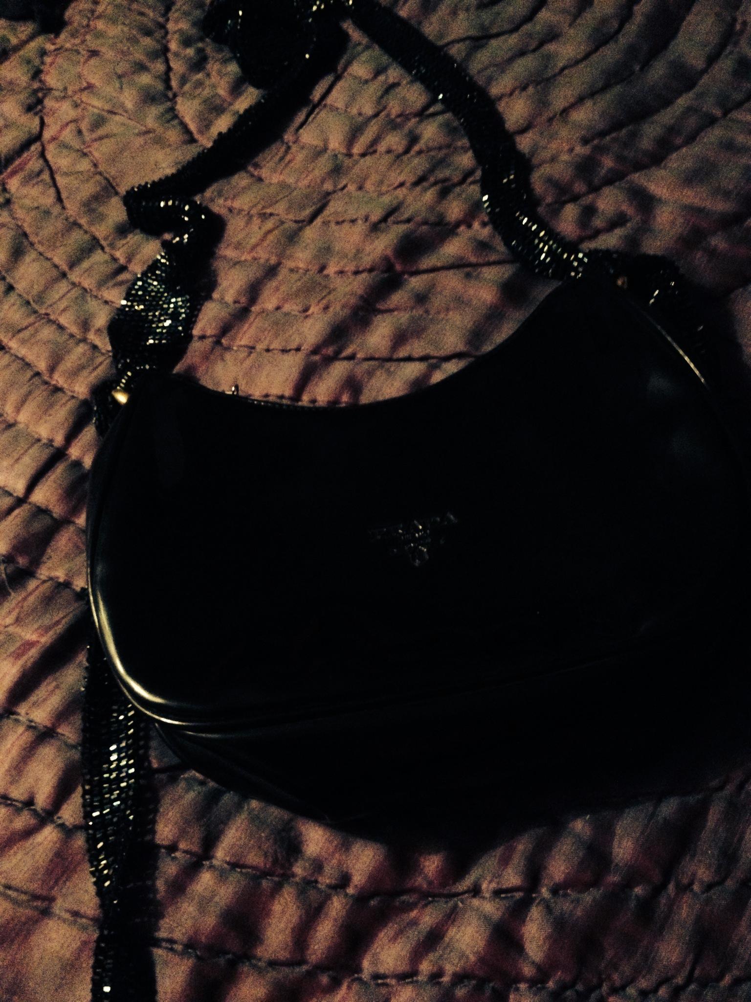 prada bags on sale canada - Fashion Trends �C Loved Worn Reborn's Blog